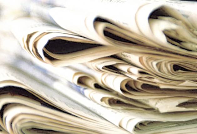 21 год Независимости: украинские медиа после 1991 года