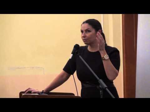 Наталья Синдеева о телеканале «Дождь» и о работе в новых медиа