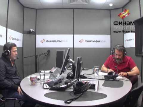 """Василий Гатов в студии """"Рунет сегодня"""""""