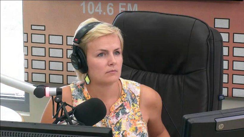 Наталья Лигачева о журналистике и свободе слова в Украине