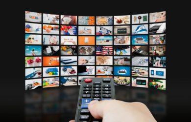 Українське телебачення прямує до виборів